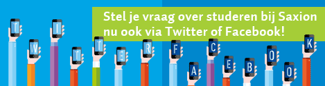 saxion - Cursus online marketing