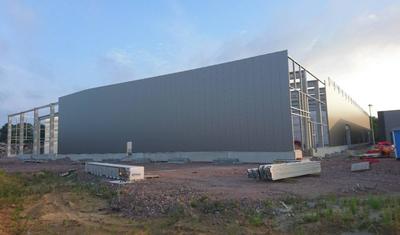 Benieuwd naar de prijs om uw bedrijfshal te laten bouwen? Kies de beste prijs-kwaliteitsverhouding voor Olde Hensken B.V. in Twente!
