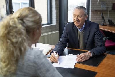 Een goede keuze maak je het makkelijkste via een aankoopmakelaar in Nijverdal