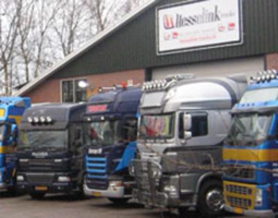 Zoekt u goede trucks voor uw bedrijf?